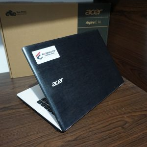 Laptop ACER ASPIRE E5-473G FULLSET