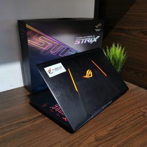 Laptop ASUS ROG GL553VD FULLSET