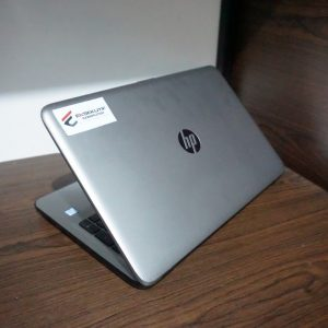 Laptop HP 15-AY011NR Grey