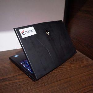Laptop ALIENWARE M14XR2 BLACK
