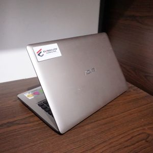 Laptop ASUS A456UQK GOLD