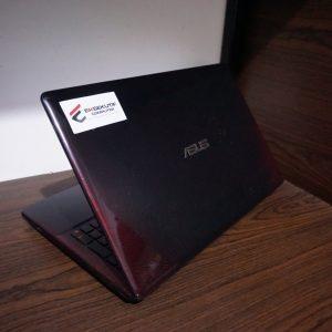Laptop ASUS X550JX GTX 950M