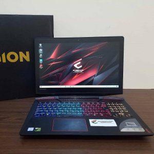 Jual Laptop Lenovo Legion Y720-15IKB FULLSET